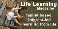 Life Learning Magazine link